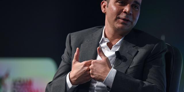 Prins Ali belooft volledig transparante FIFA als hij verkozen wordt