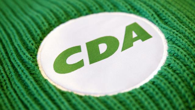 Derk Alssema voert kieslijst CDA in Goes aan