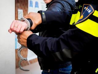 Man kreeg celstraf na niet volledig uitvoeren taakstraf