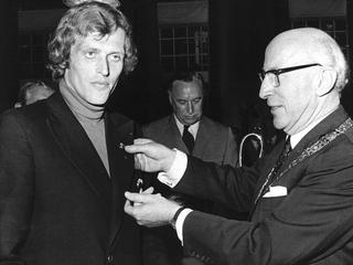 Frank en Ronald de Boer noemen oud-voetballer 'uniek in zijn soort'