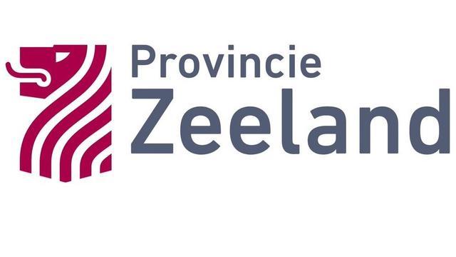 Provincie Zeeland kiest logo met rode leeuw