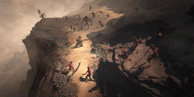 Eerste indruk: Diablo IV is duisterder, enger en intiemer