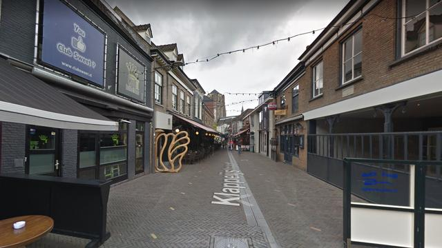 Werkendammer gewond bij mishandeling door twee mannen in Oosterhout
