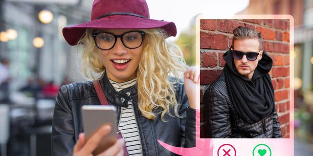 Seks, singles en swipen: 'Tinder haalde online daten uit het verdomhoekje'