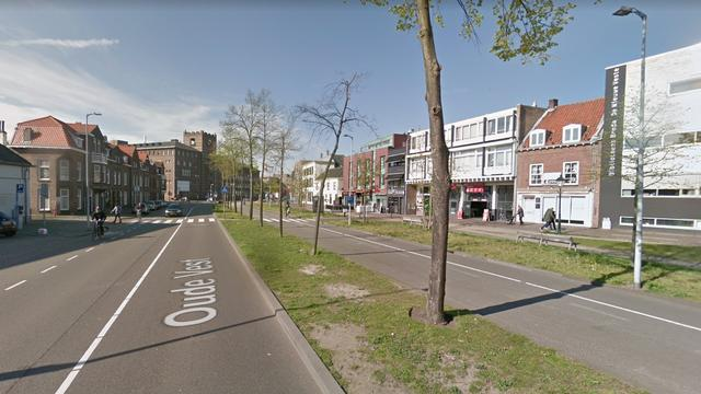 'Grimmige sfeer' bij arrestatie van man op de Oude Vest in Breda