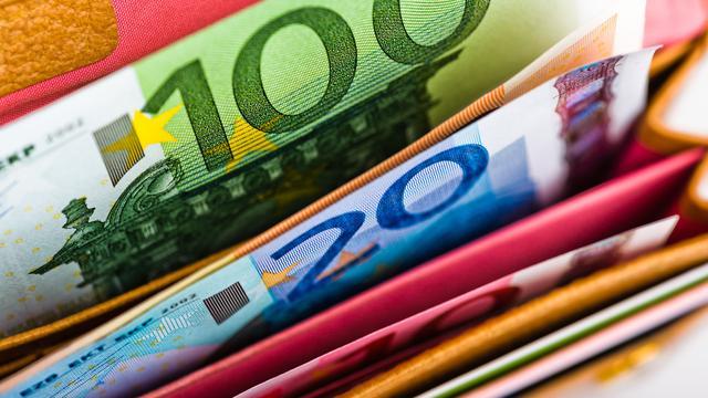 Huishouden houdt volgend jaar gemiddeld 800 euro meer over