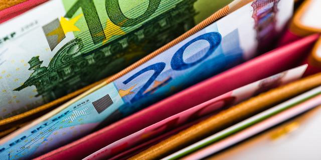 DNB verwacht forse stijging van beschikbaar inkomen