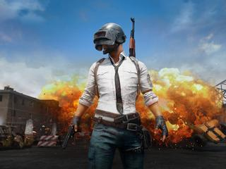 PlayerUnknown's Battlegrounds is populair in China