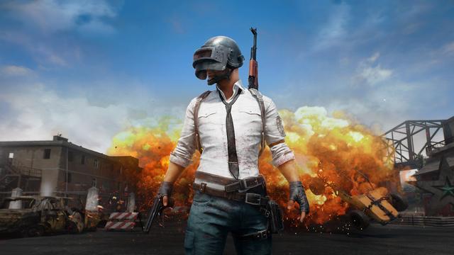 Online schietspel PlayerUnknown's Battlegrounds telt ruim 30 miljoen spelers
