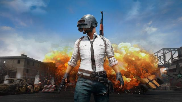 'Tencent investeert in maker PlayerUnknown's Battlegrounds'