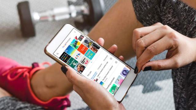Google brengt eigen podcast-app uit voor Android