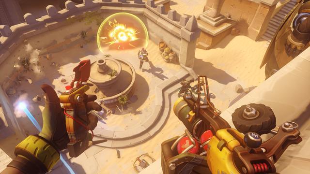 Review: Topshooter Overwatch kandidaat voor game van het jaar