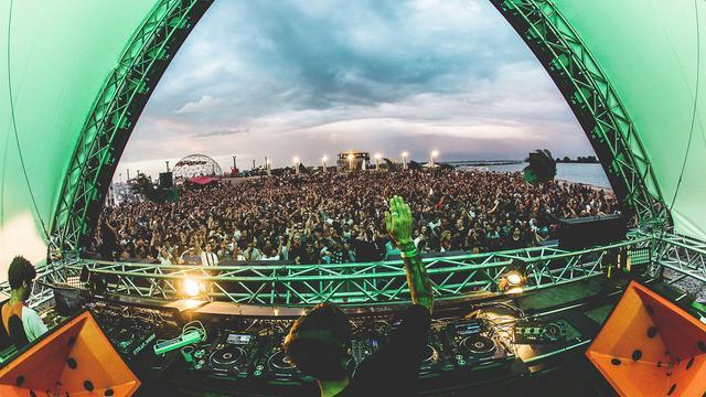 Strengere regels voor geluidsoverlast door muziekfestivals