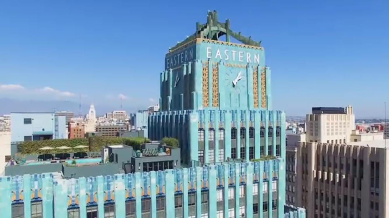 Binnenkijken bij: Het LA-penthouse van Johnny Depp