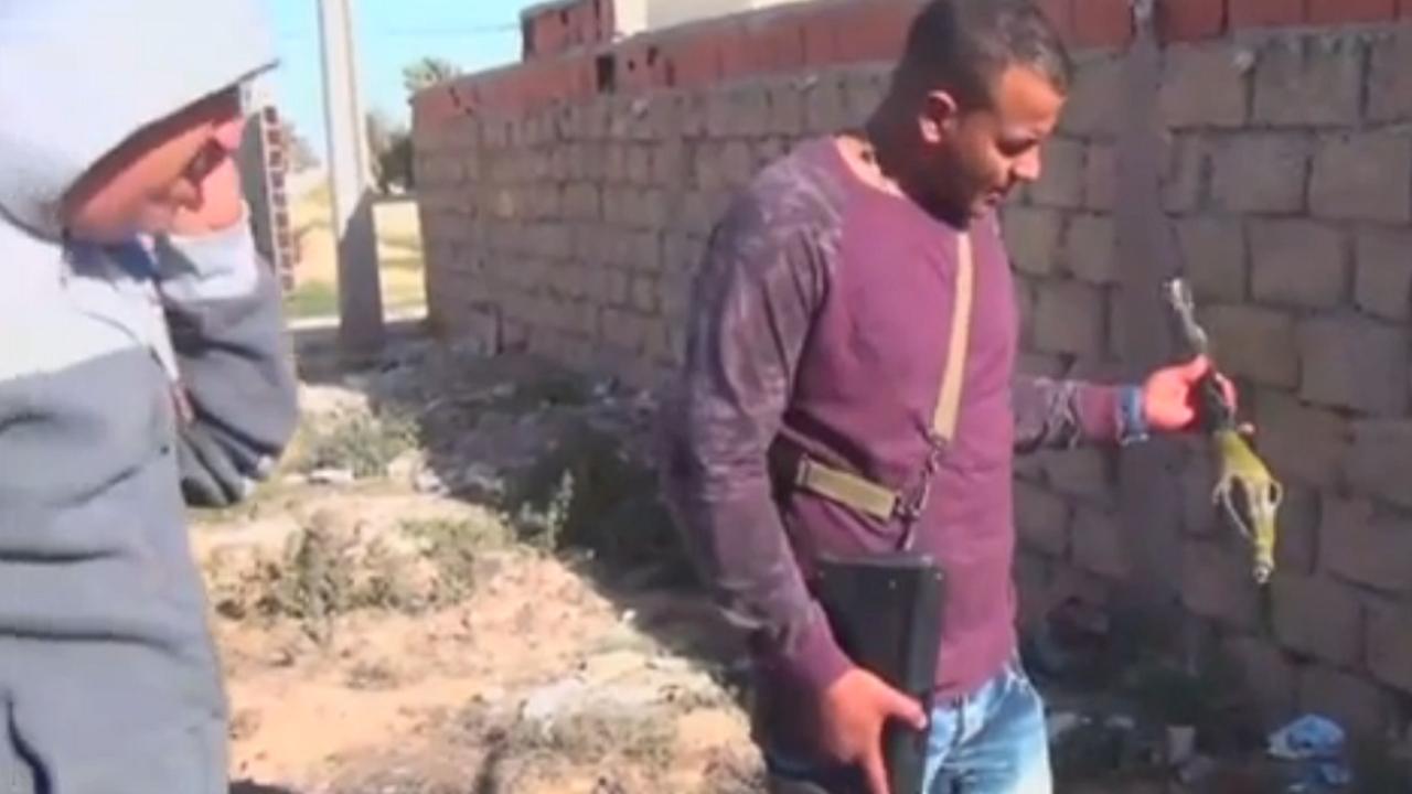 Tientallen doden bij gevechten op grens Tunesië en Libië