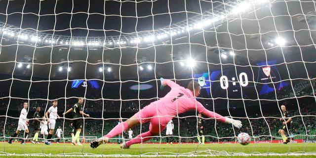 Bekijk alle Champions League-samenvattingen van dinsdag