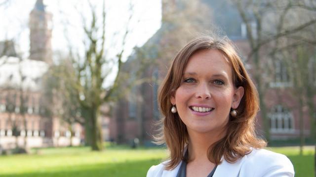 Gronings Statenlid Stieneke van der Graaf definitief zesde op kieslijst