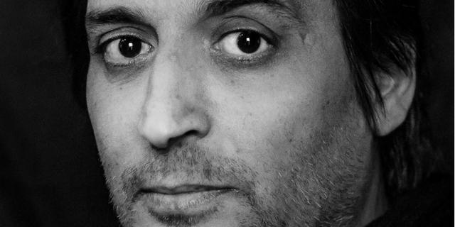 Schrijver Hafid Bouazza (51) overleden na ziekte