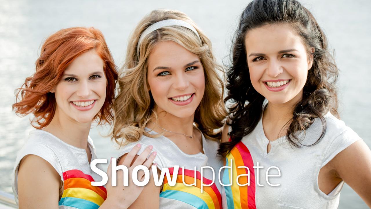 Show Update: K3 doorbreekt taboe