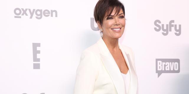 Kris Jenner worstelt nog met metamorfose Caitlyn Jenner