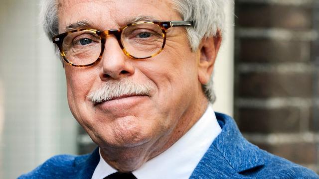 Rechter Frank Visser gaat oude slotzin misschien weer gebruiken