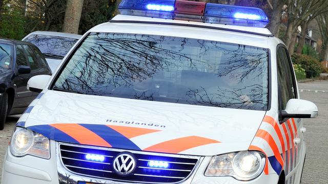Cafetaria 't Vijfde in Bergen op Zoom overvallen door gewapende man