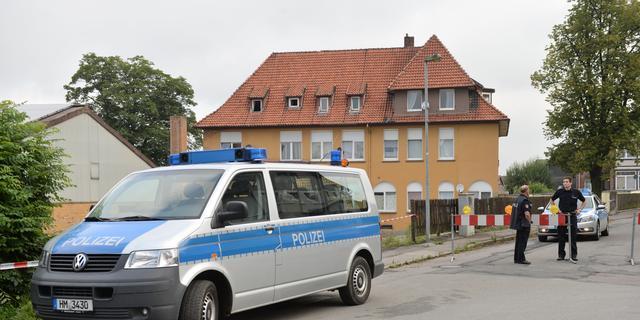 Opnieuw aanslagen op onderkomens asielzoekers Duitsland