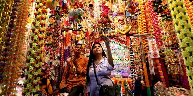 India na anderhalf jaar weer open voor toeristen, maar is het veilig met corona?