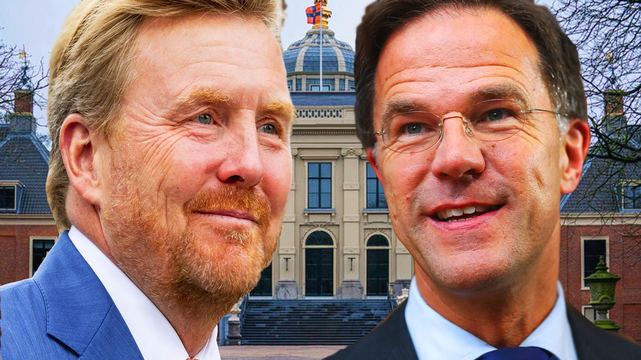 Rutte reageert op ophef: Maakte Koningshuis fouten?