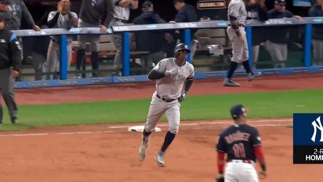 Gregorius slaat Yankees met twee homeruns naar finale American League