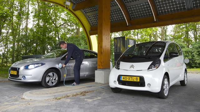 Zo kun je elektrisch rijden onder de 10.000 euro
