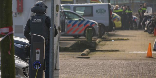 Verdachte 'kroongetuigemoord' gelinkt aan motorclub raketaanval Panorama