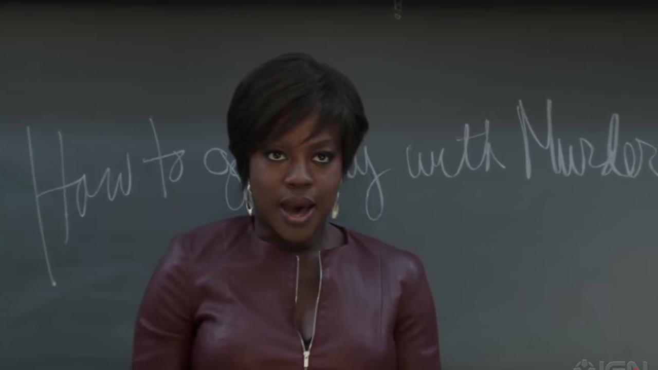 Bekijk hier de trailer van de serie How To Get Away With Murder