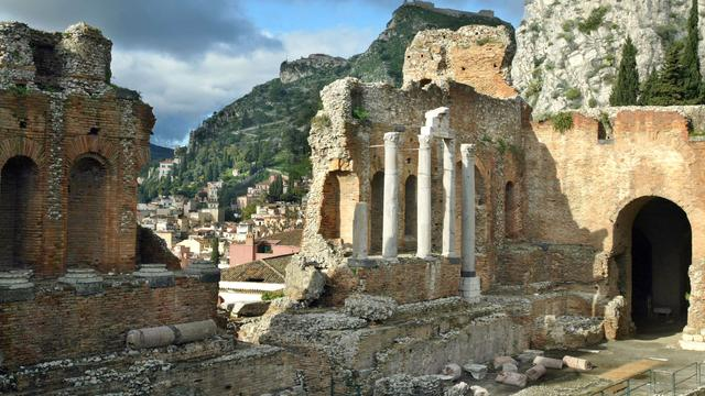 Voor miljoenen aan cultureel erfgoed in beslag genomen bij internationale actie