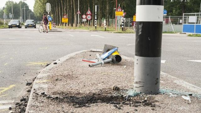 'Verdachte dodelijk ongeval op De Uithof wraakt rechtbank'