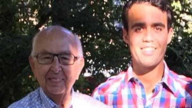 100-jarige uit Gorinchem wordt trouwambtenaar om kleinzoon te huwen