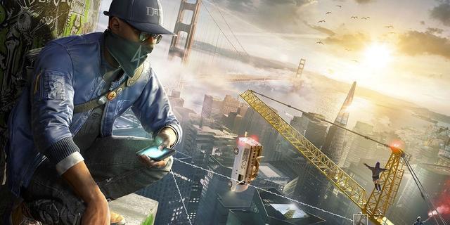 Ubisoft verlaagt omzetverwachting voor 2016 na tegenvallend kwartaal