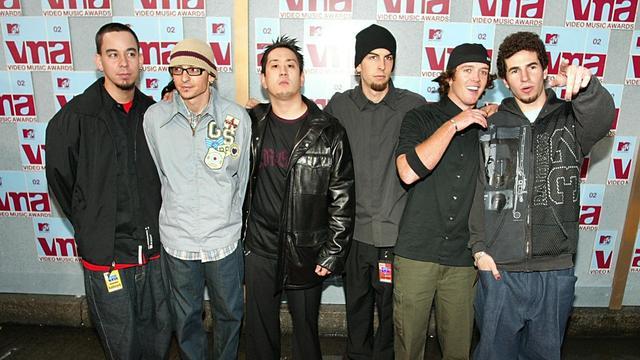 Linkin Park dankt fans voor steun