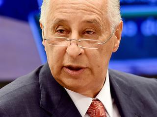 Del Nero claimt niets te weten van omkoopschandaal bij FIFA