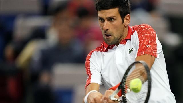 Djokovic treft Zverev, Cilic en Isner in groepsfase ATP Finals