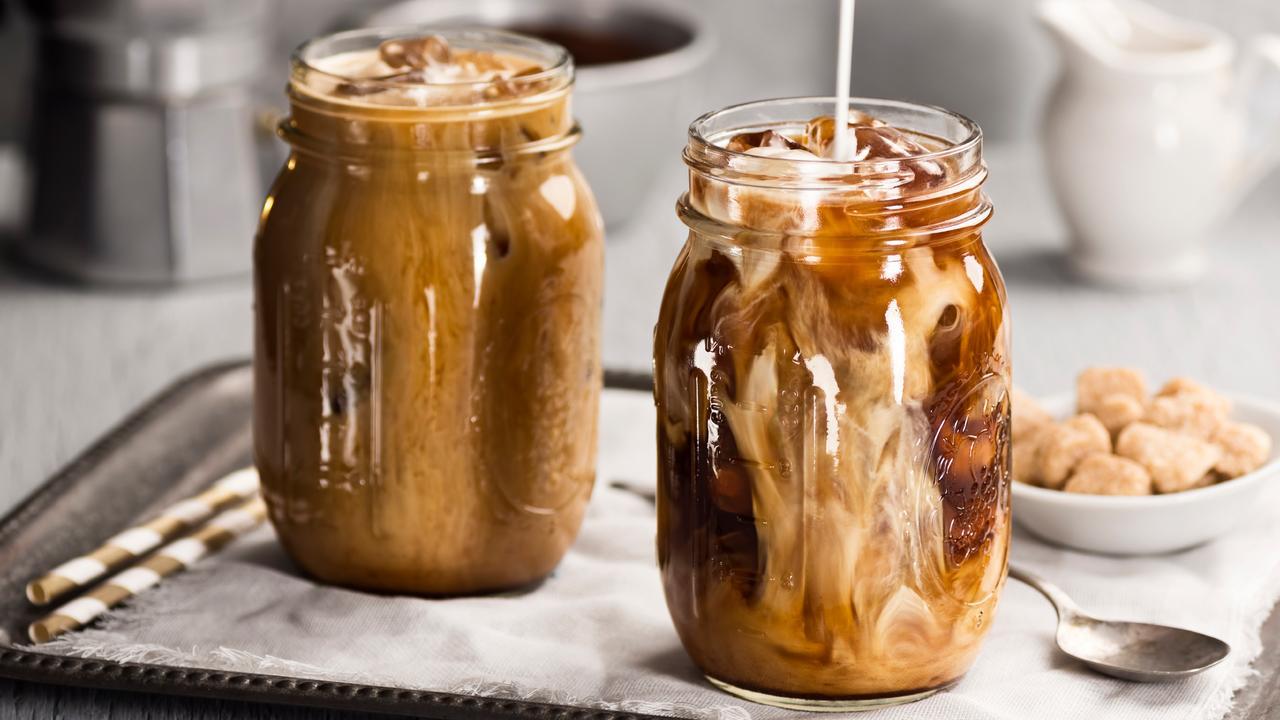 Zo maak je ijskoffie in een handomdraai