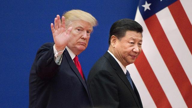 Hoe makkelijk komen we weer van een handelsoorlog af?