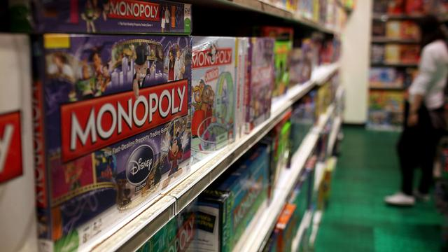 Fabrikant Hasbro verkoopt minder Star Wars-speelgoed