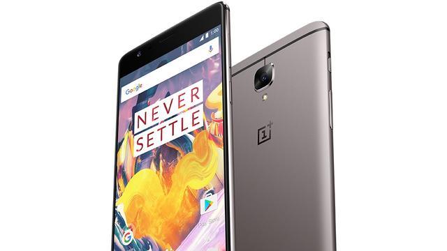 OnePlus brengt nieuwe smartphone OnePlus 5 deze zomer uit