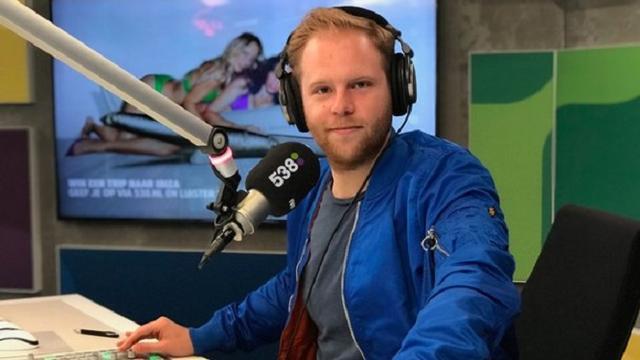 Ivo van Breukelen gaat Top 40 anders doen dan zijn voorgangers