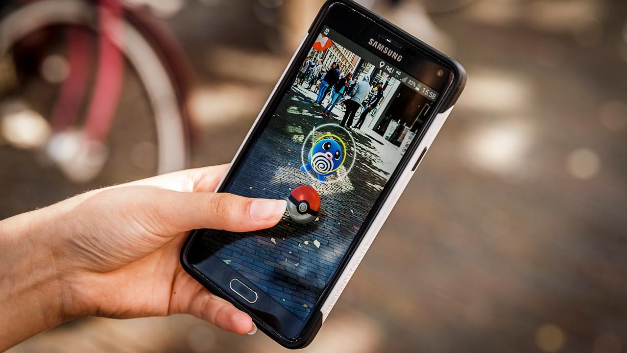 Bizar druk in eerste 'Pokémonhoofdstad' Kijkduin