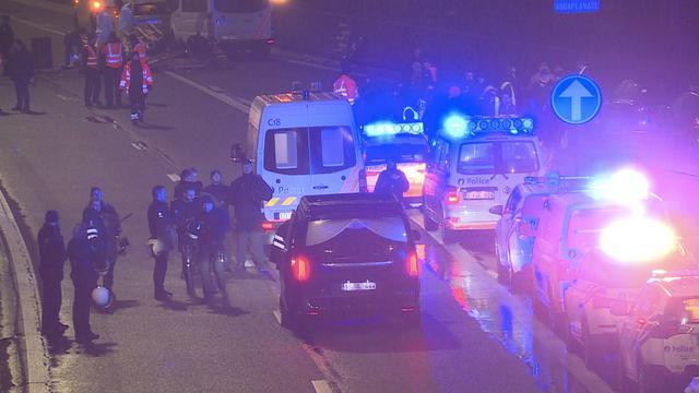 Arrestatie Nederlander om doodrijden 'Gele Hesjes'-demonstrant bevestigd