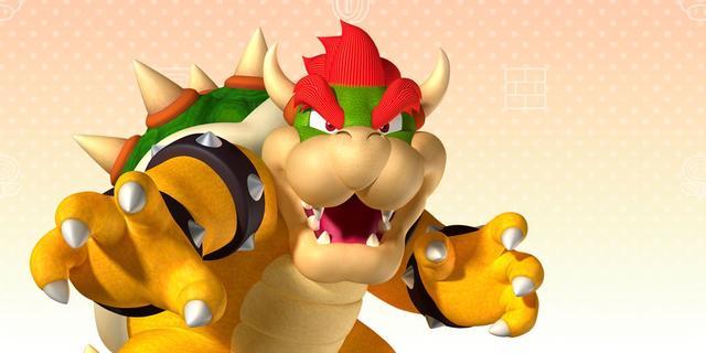 Bowser verdacht van verkoop gadget om illegaal Nintendo-games te spelen