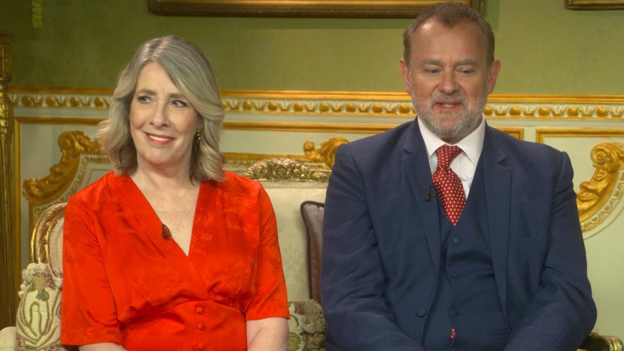 Cast Downton Abbey-film: 'Nieuw seizoen is te veel van het goede'