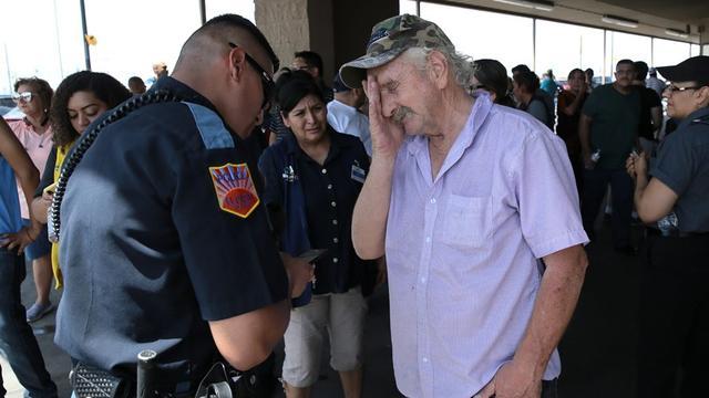 Justitie wil doodstraf voor verdachte terroristische aanslag in Texas